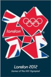 olympic games  poster 2012 London