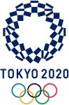 olympic games  poster 2020 Tokyo