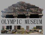 Logo Olympic Museum